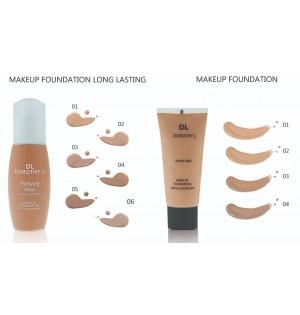 Makeup Foundation Long...
