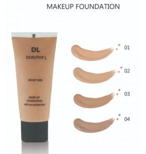 Make up Foundation Dorothy L