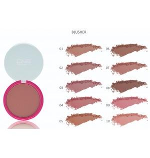(Ρουζ) Blusher One Cosmetics