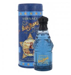 Versace Blue Jean